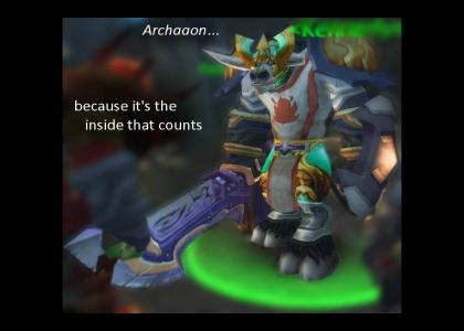 Archaaon
