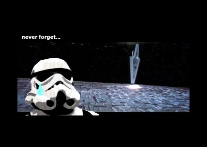 Executor, Never forget