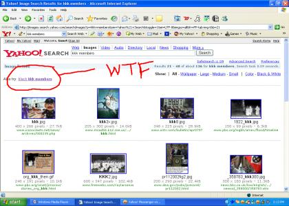 Yahoo Fails At Life Again...