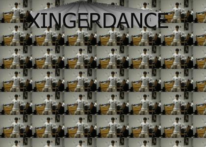 xingerdance