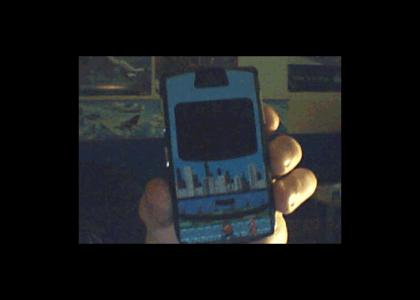 The YTMND Skinned Phone
