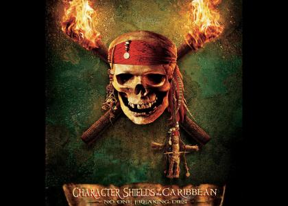 What Pirates II Should Have Been Called...