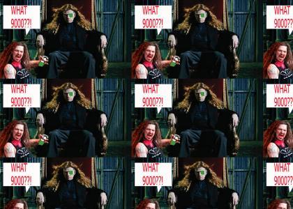 Mustaine 9000