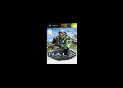 Muppets review Halo (refresh)