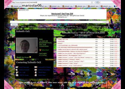 GAYTMND: Mariostar06