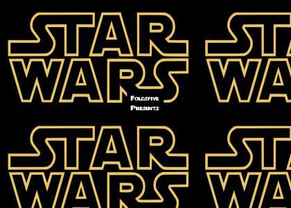 STAR WARS EPISODE FOUR
