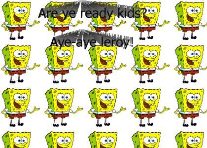 Spongebob Leroypants (fixed)