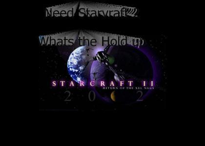 Starcraft 2 Errors