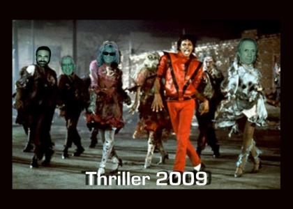 Thriller 2009