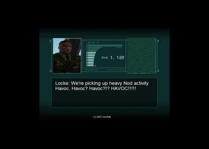 Metal Gear Havoc