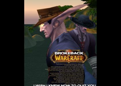 Brokeback Warcraft