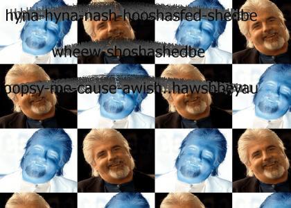 Hidden Message in Michael McDonald Song!!!