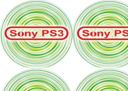 Sony PS3 Logo Unveilled