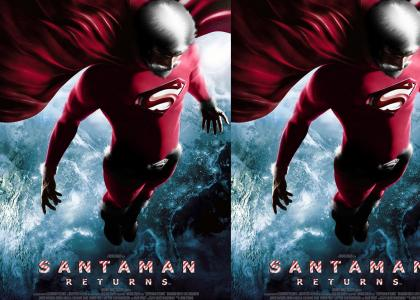 santaman returns