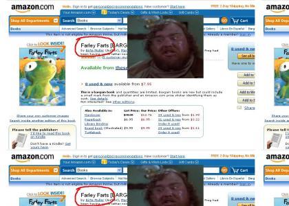 christ fartley farts: proof