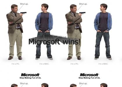 Microsoft is MAD! (updated)