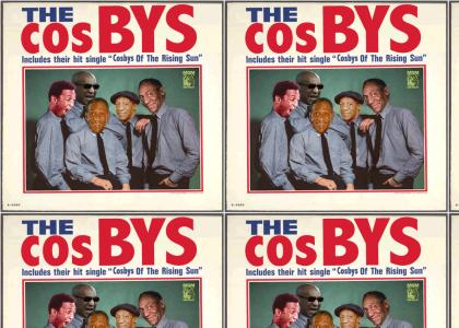 Cosbys of the Rising Sun