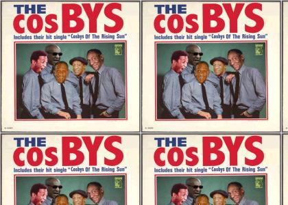 Cosbys of the Rising Sun
