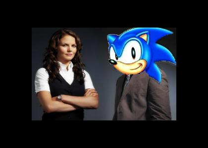 Sonic and Dr. Cameron: advice on sex