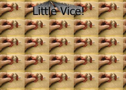 The Smallest Vice