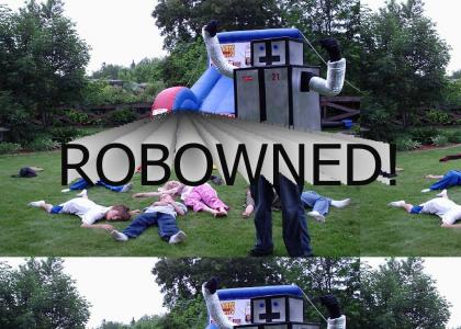 Robowned