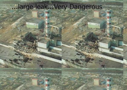 What Really Happened at Chernobyl
