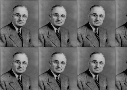 Truman vs. Japan
