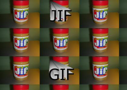 The Official Jif Gif