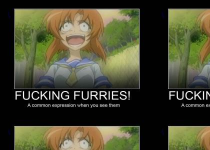 Furries!