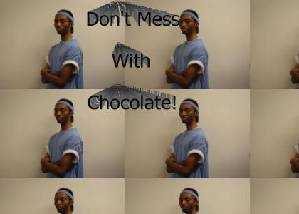 Chocolate Criminal