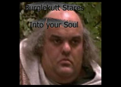 Burglekutt Stares into your Soul