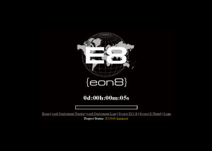 OBEY EON8.COM