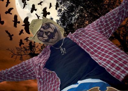 Boondox The Scar Crow