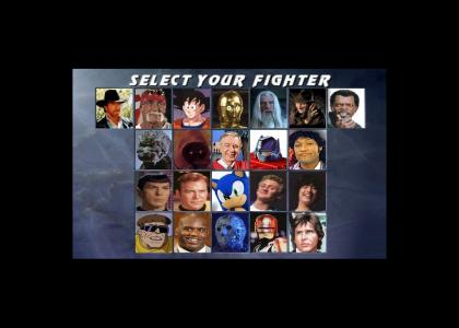 Mortal Kombat: Ultimate Showdown Edition