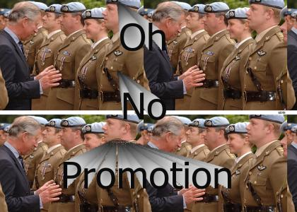 Oh No Promotion