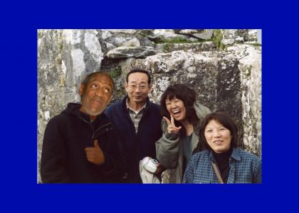 Asian People Confuse Bill Cosby