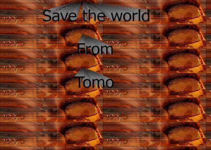Tomo Singing!