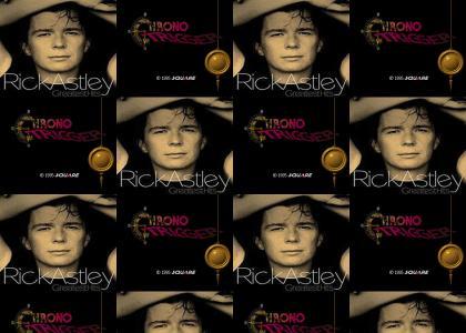 Chrono Trigger music = Rick Astley? (Listen)