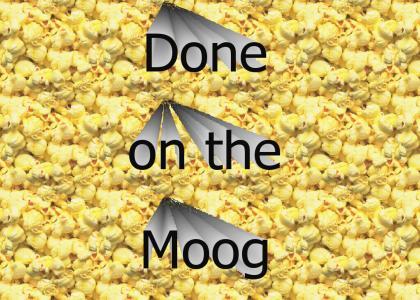 The origional popcorn