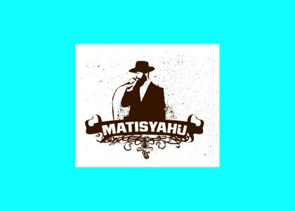 Can't Break Matisyahu's Stride