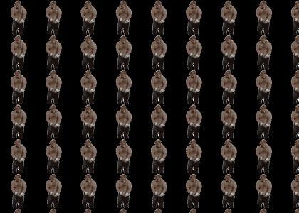 Caramelldansen 3 (Chris Farley)