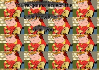 Coach McGuirk's Message to Downvoters