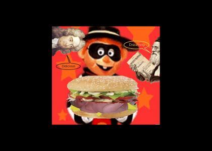 baby sandwich