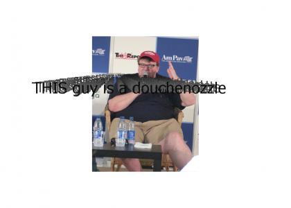 TRUTHTMND: Michael Moore