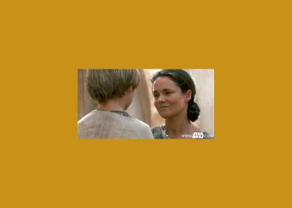 Why Anakin REALLY Left Tatooine