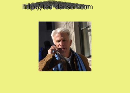 Ted Danson's Ringtone