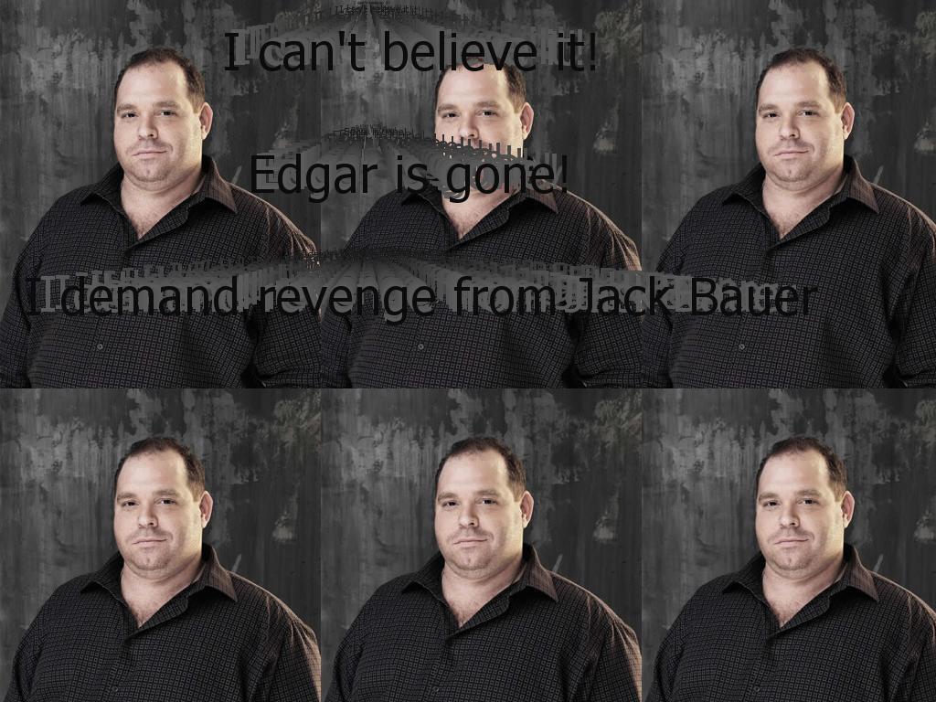 edgarballad