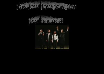 Jew Bounce