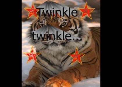 Twinkle twinkle little khan