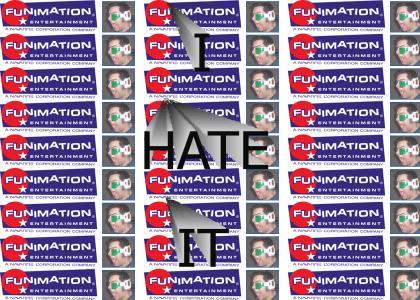 Fuck Funimation
